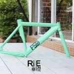 FSD - Bianchi Green