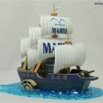 Grand Ship Collection 07 Marine Warship