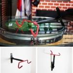 อุปกรณ์แขวนจักรยานติดผนัง - Bicycle wall hook