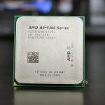 [FM2] APU A4-5300 3.4Ghz Turbo 3.6Ghz
