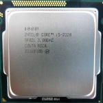 [1155] Core i5 2320 (6M Cache, up to 3.30 GHz)