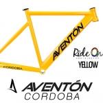 AVENTON CORDOBA - YELLOW