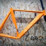 AVENTON MATARO LOW 2016 - Orange