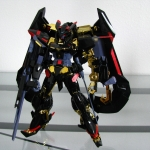1/100 Gundam Astray Gold Frame Amatsu Mina