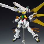 HGAW 1/144 163 Gundam Double X