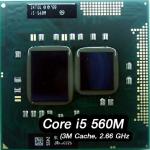 [CPU NB] Core i5-560M (3M Cache, 2.66 GHz)