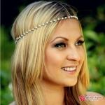 คาดผม Women Headwear Hair Band Style 3