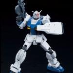 HGORIGIN 1/144 010 Gundam Local Type