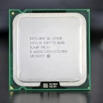 [775] Core 2 Quad Q9450 (12M Cache, 2.66 GHz, 1333 MHz FSB)