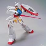 HGCC 1/144 177 Turn A Gundam