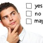 5 สัญญาณที่บอกว่า แฟนสาวของคุณ ยังไม่เป็นคนที่ใช่
