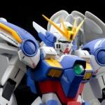 MG 1/100 Wing Gundam Zero Custom EW Ver.