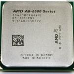 [FM2] A8-6500 3.5Ghz Turbo 4.1Ghz