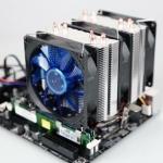 โปรมัด Xeon E5520   BOSS X3   OEM X58   ECC D3 8G