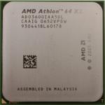 [AM2] Athlon 64 X2 3600+ 1.9Ghz