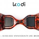 KODI โคดี้สมาร์ทวีล หรือ 2 ล้อไฟฟ้า ลายไฟ