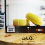 ผ้าพันแฮนด์ VELOX รุ่น High Grip 1.5 - Yellow