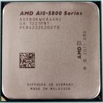[FM2] APU A10-5800 3.8Ghz Turbo 4.2 Ghz