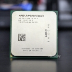 [FM1] APU A8-3850 2.9Ghz