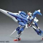 MG 1/100 OO Gundam Seven Sword