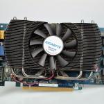 [VGA] GIGABYTE GTS250 1G 256BIT