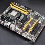 โปรมัด FX-8300   BIOSTAR TA970
