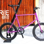 VENTUS Mini Fixed Gear - Purple