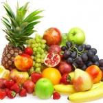 กลิ่น ผลไม้รวม Mixed Fruit