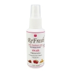 Refresh Extra Care Deodorant Spray 1 ขวด 60 ml