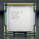 [1156] Core i3 550 (4M Cache, 3.20 GHz)