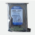 [HDD] HDD 160G SATA 3.5 คละยี่ห้อ