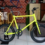 VENTUS Mini Fixed Gear - Yellow