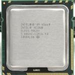 [1366] Intel® Xeon® Processor X5660
