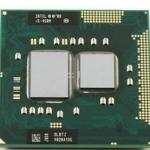 [CPU NB] Intel® Core™ i5-450M