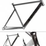 AVENTON CORDOBA - Metallic Grey