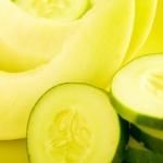 กลิ่น Cucumber Melon