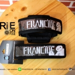 Frankie Footstrap - Bay Max