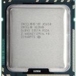 [1366] Intel® Xeon® Processor X5650