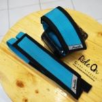 PORZILLI FOOTSTRAP - BLUE