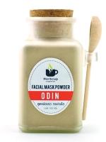 Herbcup : Facial Mask Powder Odin ผงสมุนไพรพอกหน้า สูตรผิวขาว กระจ่างใส ขนาด 100 กรัม