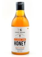 Cobie Brown : น้ำผึ้งเกสรป่าธรรมชาติแท้ 100% เดือนห้า รุ่น Classic One จากภาคเหนือ ขนาด 380 กรัม