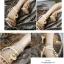 สร้อยข้อเท้าเกาหลี จี้คริสตัลแฟชั่น Rhinestone thumbnail 2