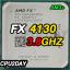 [AM3+] FX-4130 3.8Ghz Turbo 3.9Ghz thumbnail 1