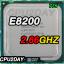[775] Core 2 Duo E8200 (6M Cache, 2.66 GHz, 1333 MHz FSB) thumbnail 1