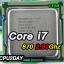 [1156] Core i7 870 (8M Cache, 2.93 GHz) thumbnail 2