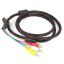 [อุปกรณ์เสริม] สาย HDMI TO 3RCA HD Video Cable AV ความยาว 1.5 เมตร thumbnail 2