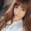 วิกผมยาวดันลอน แนวเกาหลี สไตล์น่ารักฟินๆ (สีน้ำตาลอ่อน ) thumbnail 4