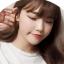 วิกผมหน้าม้ายาวทนความร้อน เกาหลี สวยใส น่ารัก มีสไตล์ (สีดำ) thumbnail 2