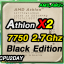[AM2] Athlon 64 X2 775Z 2.7Ghz Black Edition thumbnail 2