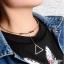 สร้อยคอ Euro necklace women collar thumbnail 2